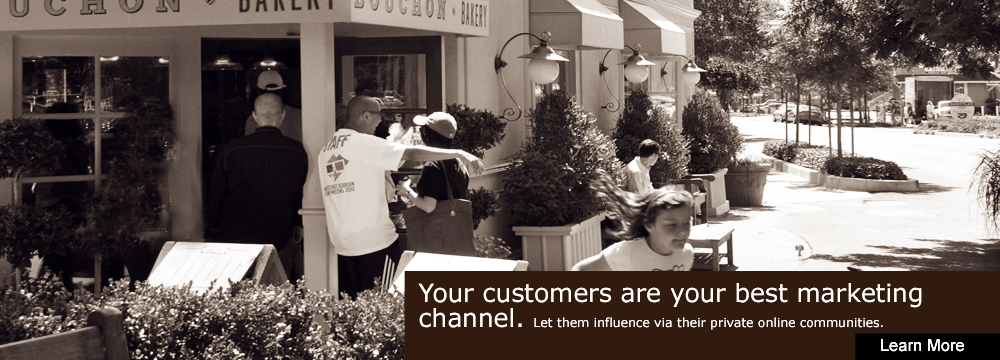 Your  Best Marketing Channel